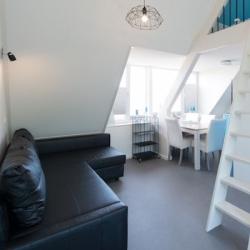 vakantieappartement Dwergmeeuw Zeeland