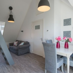 vakantieappartement Stormmeeuw Westkapelle Zeeland
