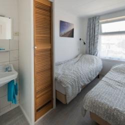 vakantiewoning Zilvermeeuw Zeeland