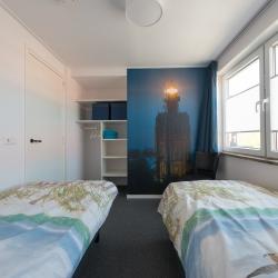 vakantiewoning Mantelmeeuw Westkapelle Zeeland